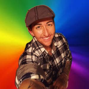 charles memphis motivation rainbow
